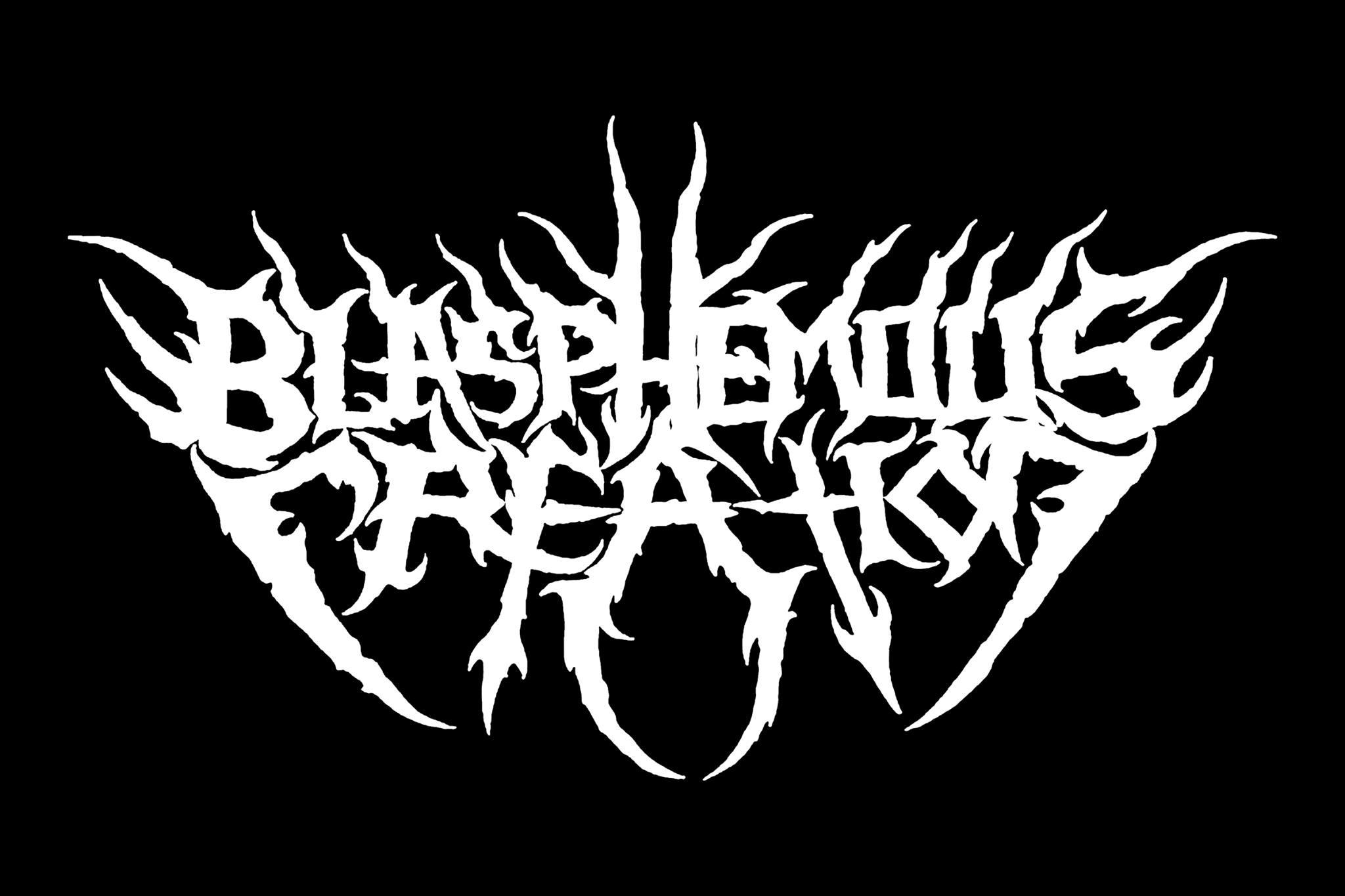 blasphemous creation