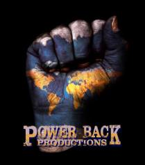 Power bacK Productions record label worldwide fist