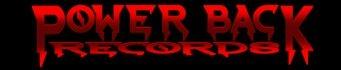 Power back record logo
