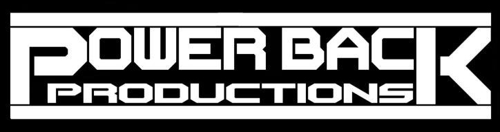 power back productions record label logo