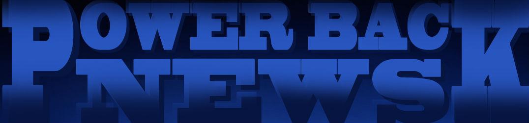 power back productions news blog updates logo